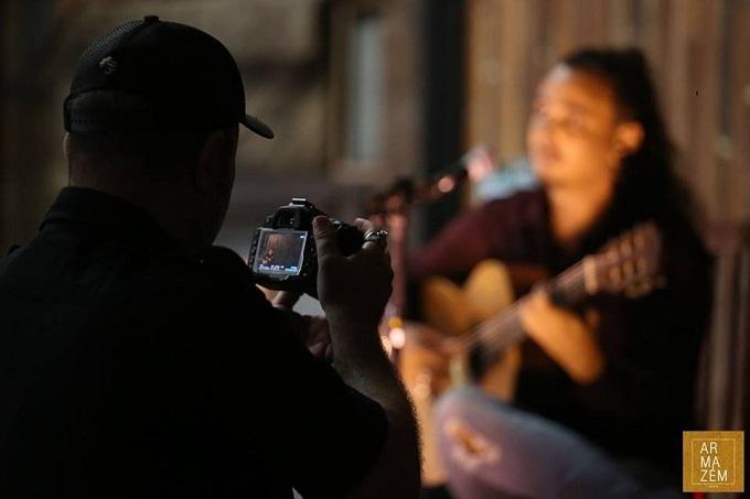 Duo Jazz Festival é atração especial no mês de Agosto em Tiradentes