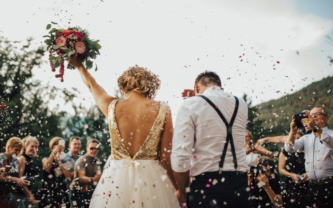 Tiradentes se torna cenário perfeito para casamentos