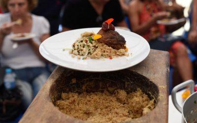 Já começou o 22º Festival Cultura Gastronomia Tiradentes